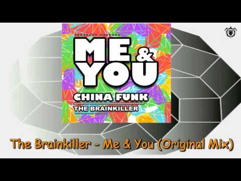 The Brainkiller - Me & You (Original Mix) ~ Funn Dark Records