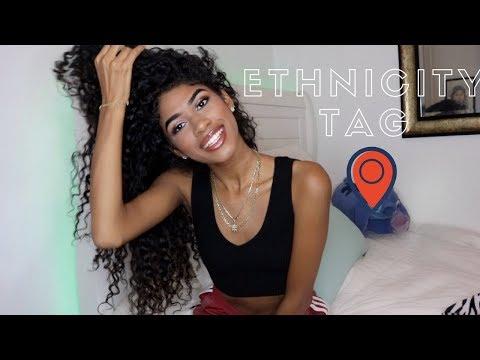 Ethnicity Tag | Panamanian! + Pics