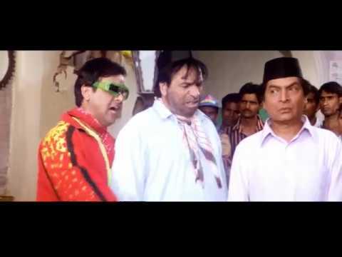 Download Akhiyo Se Goli Mare Comedy Scene Kadar Khan And Govinda