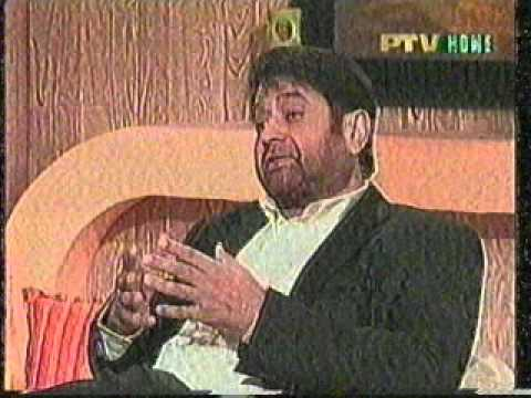 Shahid Hameed Interview (Film Actor)