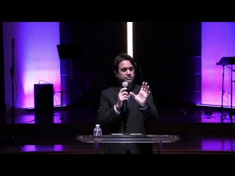 VESSELS OF BLESSING - Pr Anderson Ramos