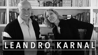 A solidão nas redes - Leandro Karnal