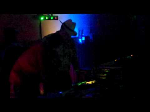 Rick Morykon & Frank Ziggy - Cosmic Sounds II - Dickson City PA - Part 1