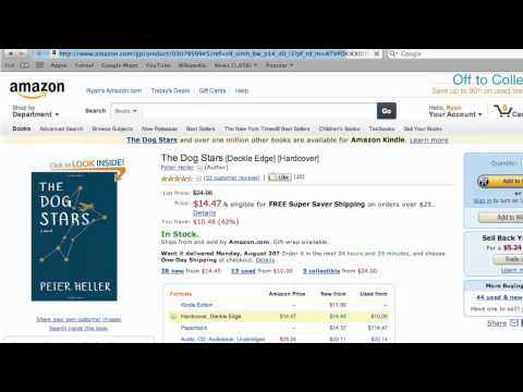 Amazon Coupon Code 2013 – How to use Promo Codes and Coupons for Amazon.com