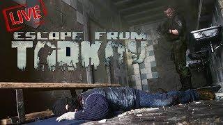 🔴🅻🅸🆅🅴🔴 Escape from Tarko...