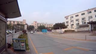 Original Video (60fps) taken by Elephone ELE CAM Pro Sports Video Camera