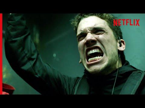 Download For Nairobi! The Final Scene of Money Heist/La Casa de Papel Season 4 (English)   Netflix