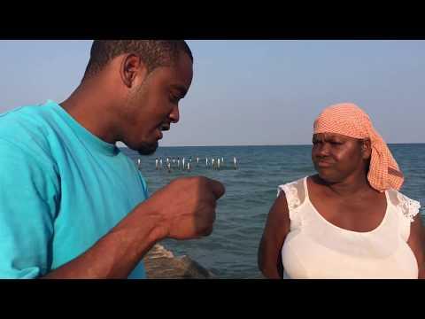 BELIZE: DANGRIGA BEACHES & NIGHT LIFE 2017