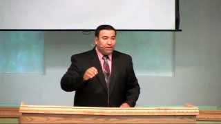 Verdaderamente Recibiste A Cristo? - 1ra Parte - Pastor Ramón Covarrubias