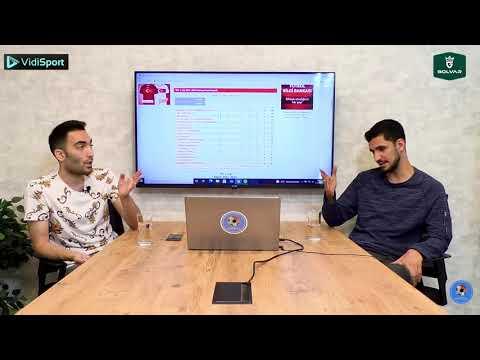 Ankaragücü, Samsunspor,Kocaelispor,Erzurumspor!TFF 1.Lig'de İlk 8 Hafta Değerlendirmesi!
