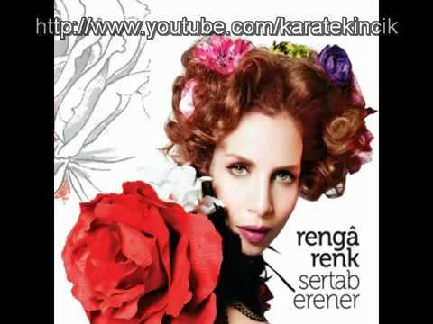 SERTAB ERENER - BIR CARESI BULUNUR (2010 YENI ALBUM)