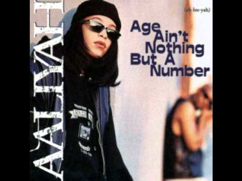 Aaliyah - Back and Forth (extended)