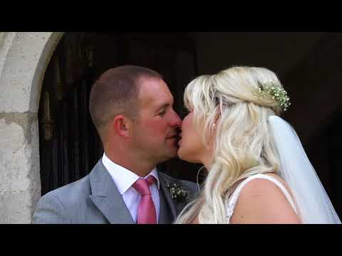 Carly & John's Wedding Highlight Film