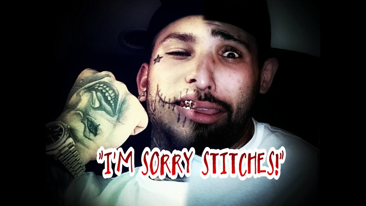Stitches Called Out PT.2 - YouTube