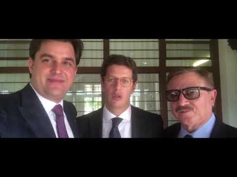 Futuro Ministro do Meio Ambiente de Bolsonaro