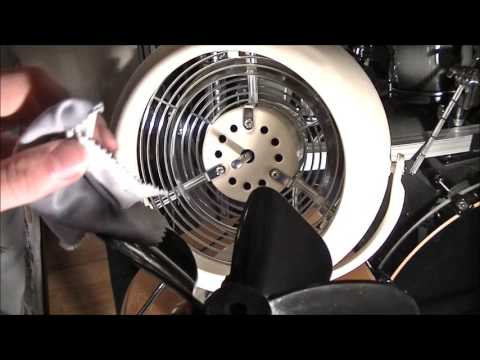 How To Clean Vornado VFAN/VFAN-SR