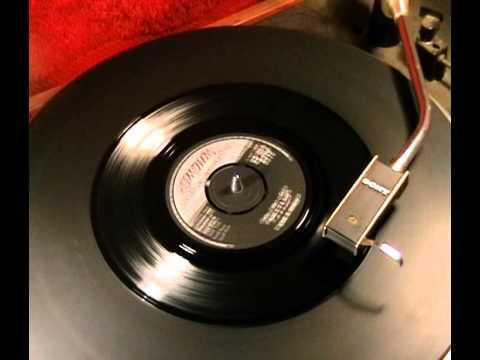 Eddie Hodges - Girls, Girls, Girls, Made To Love - 1962 45rpm