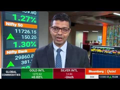 Market Wrap: Sensex, Nifty Make A Strong Comeback After Three-Day Fall