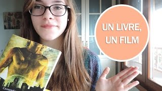 Un livre, un film | The Mortal Instruments #1 | Le Livre Ouvert
