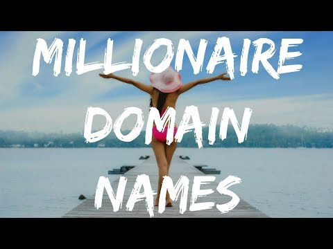 MAKE MONEY SELLING THESE 6 DOMAINS 💸 FREE IDEAS