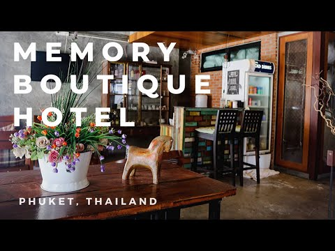 Memory Boutique Patong 2-Star Budget Hotel Review in Phuket, Thailand