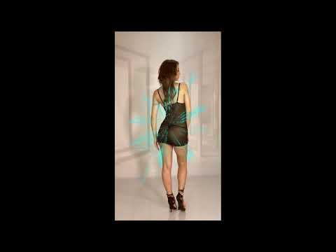 LivCo Corsetti Fashion Enamell  Glamour Collection