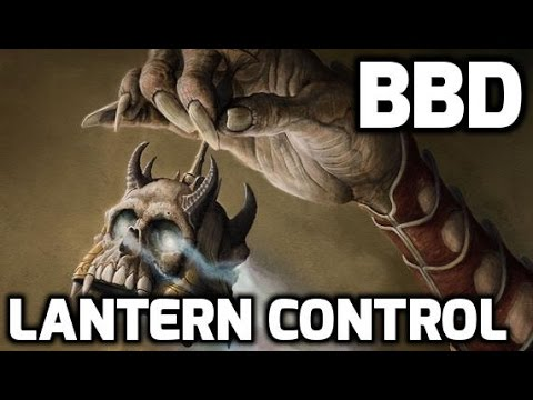 Channel BBD - Modern Lantern Control (Deck Tech & Match 1)