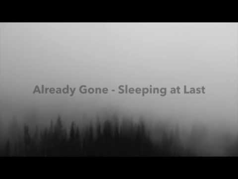 Already Gone - Sleeping at Last - Español