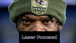 Lamar's Progression || Baltimore Ravens Film Session || Near perfect vs Texans