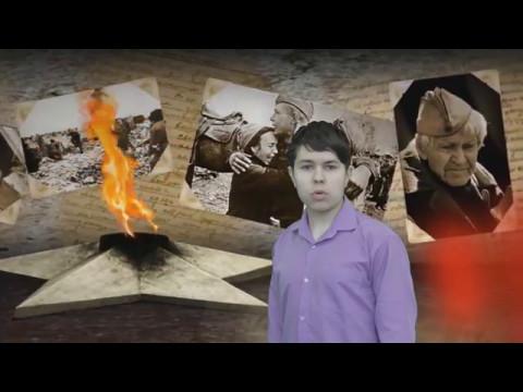 Изображение предпросмотра прочтения – МихаилИгнатьев читает произведение «Всю жизнь любил он рисовать войну» К.М.Симонова