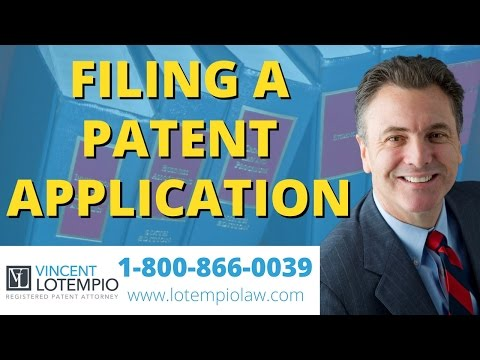 File A Patent - File A Patent Application - How To Patent An Idea - Inventor FAQ - Ask an Attorney