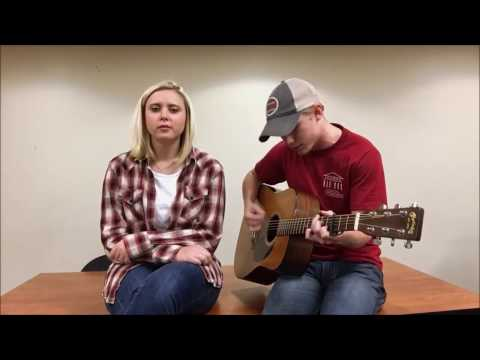 """Like I'm Gonna Lose You"" by Meghan Trainor (ft. John Legend) - Cover by Timothy Baker & Becca Duff"