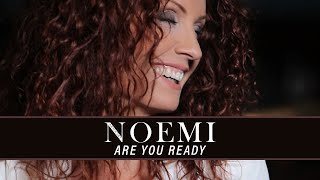 Noemi arnoczky - are you ready | official music video 4k