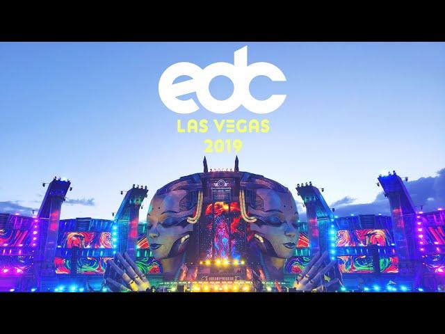 EDC Las Vegas 2019 Aftermovie