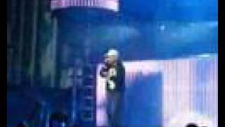 Daddy Yankee - Gangsta Zone/Tiraera [Live]