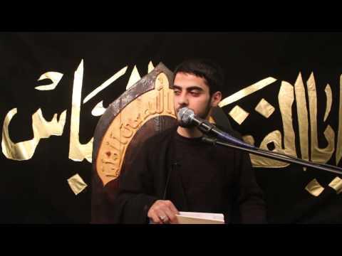 Kerbelayi Agadadas - imamet behsi 7....