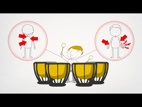 Fisioterapia e música