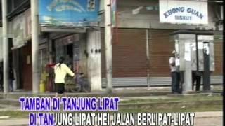 MENGATAL TELIPOK - ABU BAKAR ELLAH