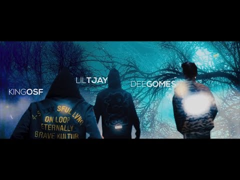 Dee Gomes x Lil Tjay x King OSF - REPLAY (Music Video)