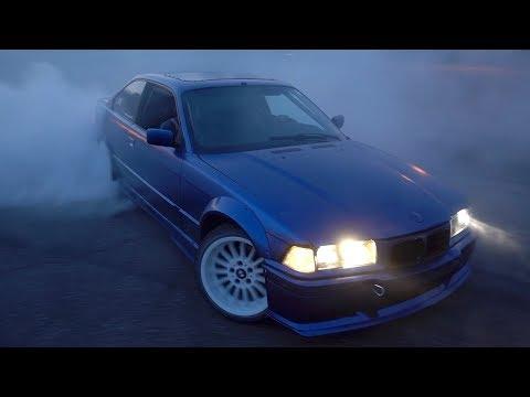 LS1 E36 DRIFT CAR LOOKING SICK!!!