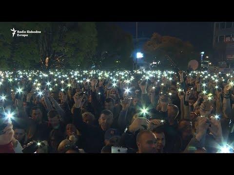 Hiljade građana traži pravdu za Davida