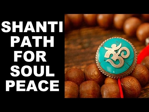 SHANTI-PATH FOR UNIVERSAL PEACE : VERY POWERFUL