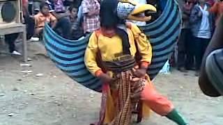 Kudalumping Karang Nangka Selogiri Karanggayam Tari Garuda.mp4