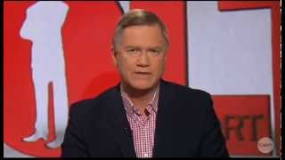 Andrew Bolt - Is Islam Compatible With Our Western Values? The Bolt Report 17/8/2014