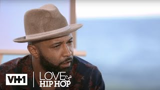 Joe Budden Goes Off on Safaree Over Erica Mena | Love & Hip Hop: New York