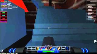 Roblox Random Moments: SO MUCH NOISE