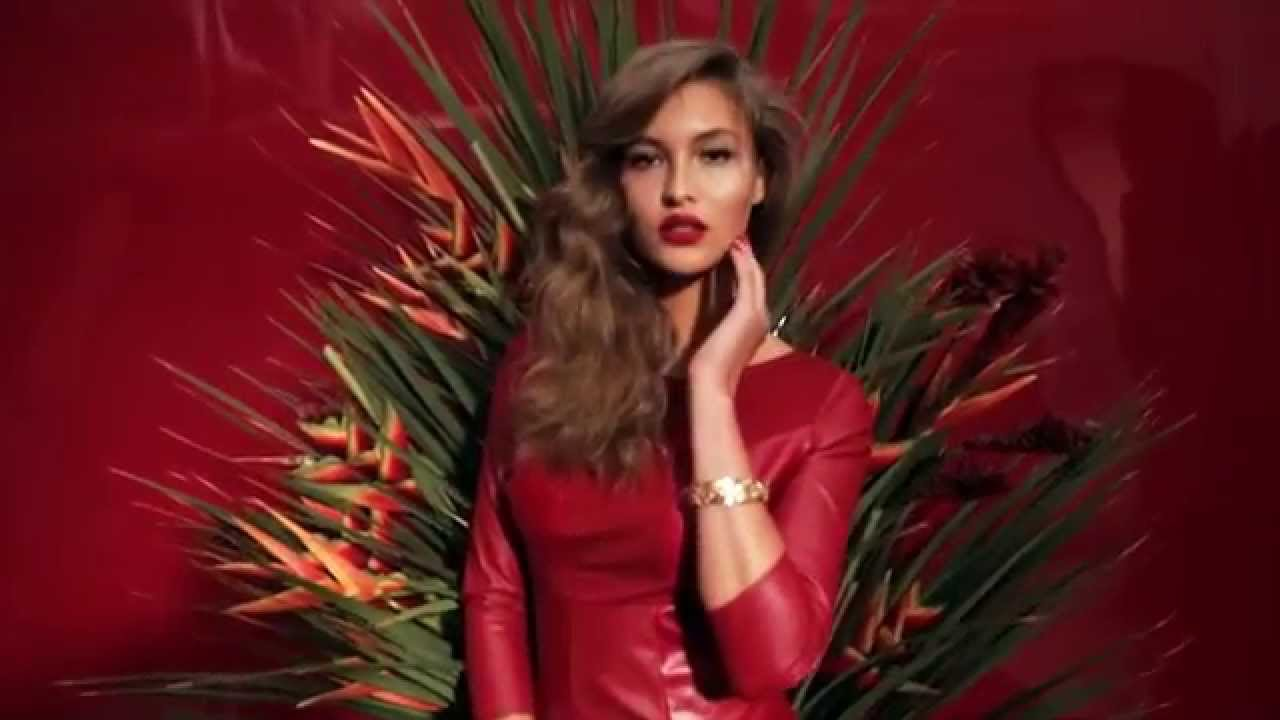 GUESS Holiday 2015 Ad Campaign GUESS Holiday 2015 Ad Campaign new pictures