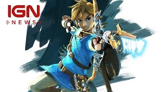 zelda wii u delayed to 2017 also coming to nx ign news