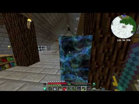 Minecraft Hexxit Let's Play - Osa 19 -...