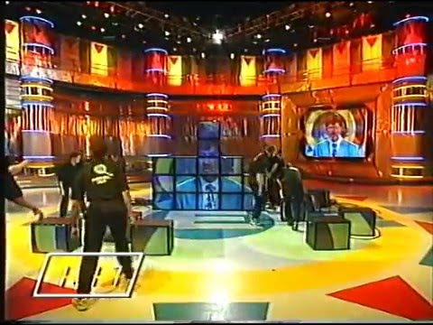 Download Video Wall Challenge, You Bet 1990s